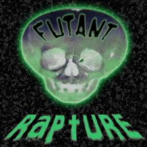 Rapture EP Cover