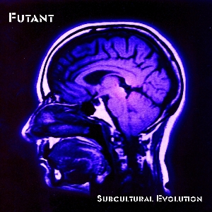 Subcultural Evolution Cover